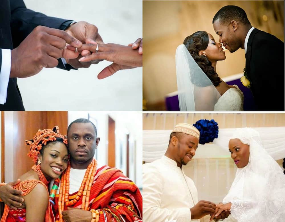 Image result for Types of marriage
