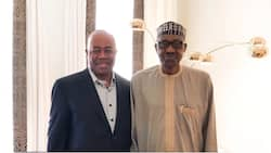 My defection was uncommon; watched in 59 countries - Akpabio