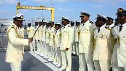 Just in: Nigerian Navy begins 2019 recruitment - Official