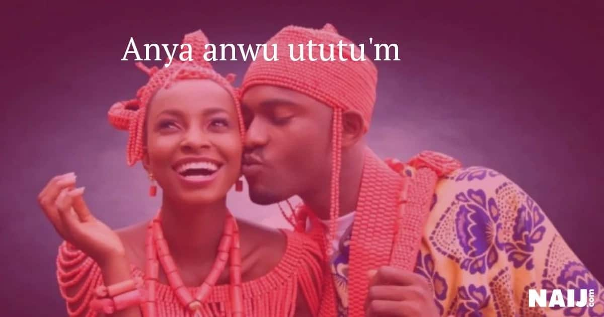 8 exceptionally different ways Igbo people show affection