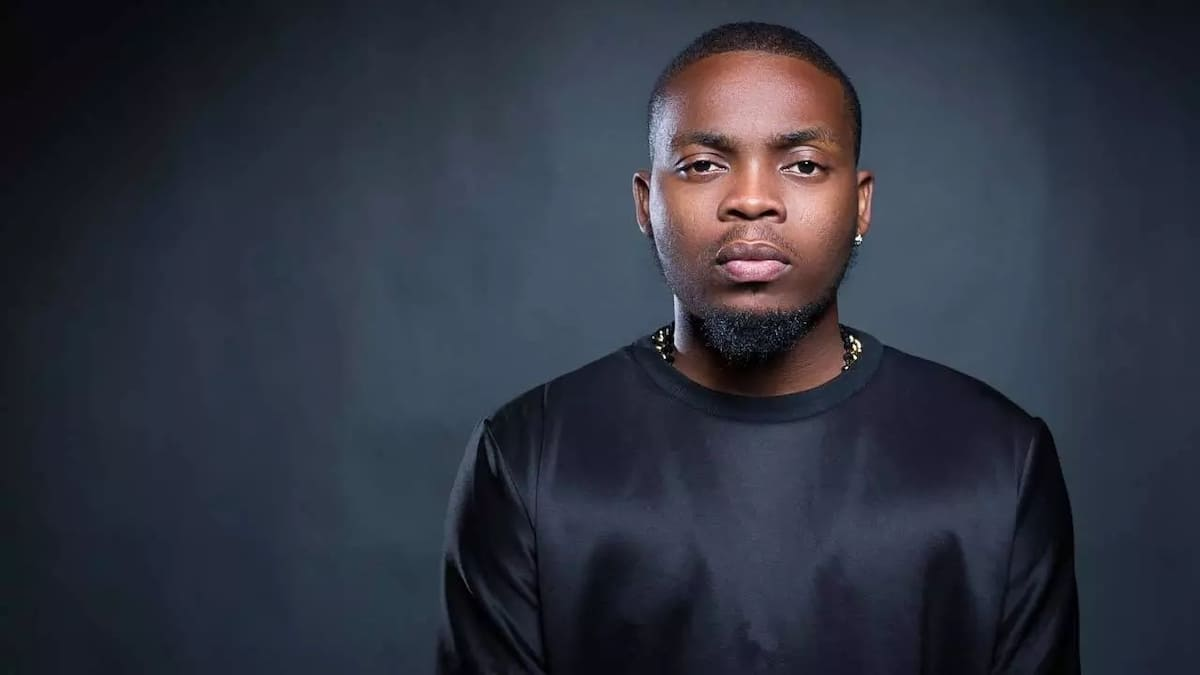 Olamide biography and awards