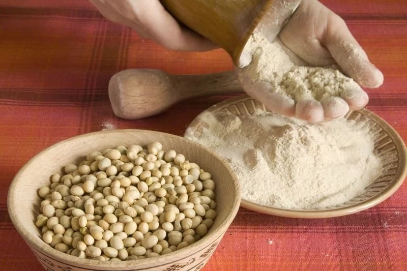 How to Make Soya Beans Powder in 2019? ▷ Legit ng