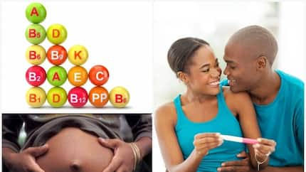 Find out which vitamins help to boost fertility