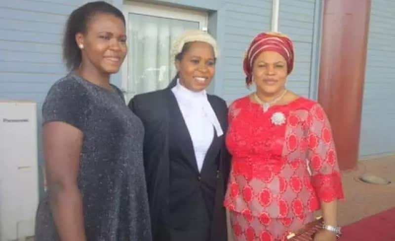 TB Joshua Wife and Children [Updated] ▷ Legit ng