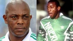 Interesting information about Stephen Keshi's career and teams coached