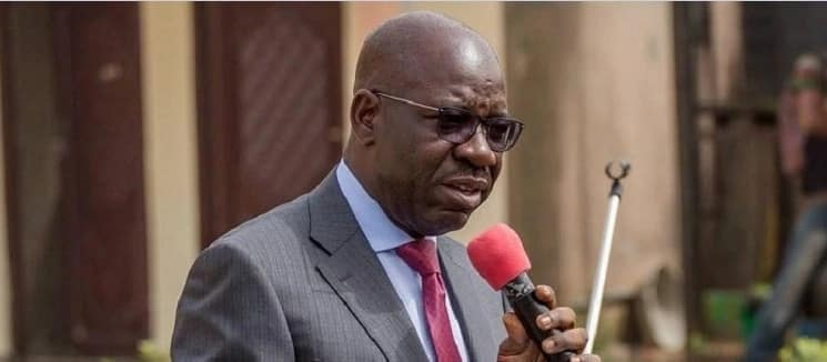 Gov Obaseki approves all outstanding promotions in public service
