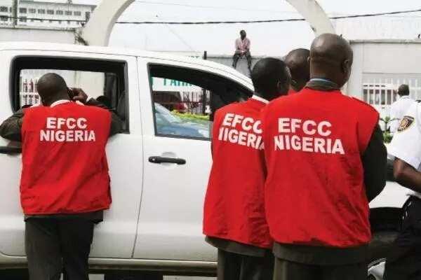 EFCC ta taso Sanatan da yaki komawa APC a jihar Akwa Ibom a gaba