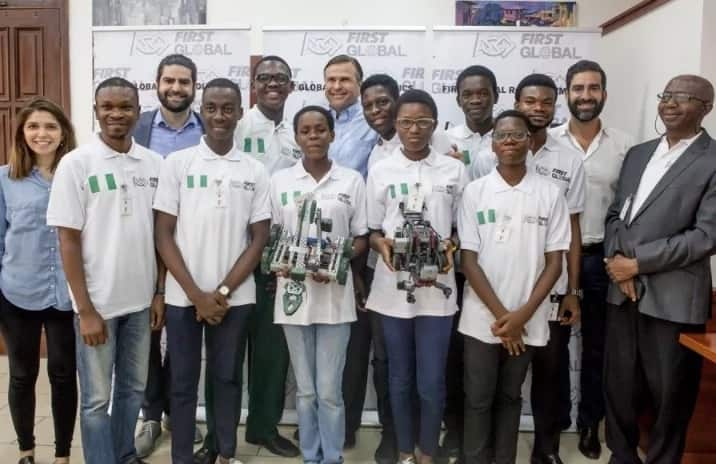 Meet these young talented Nigerian designers who make the nation proud (photos)
