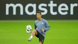Juventus vice chairman drops huge, urgent and stunning update on Cristiano Ronaldo's future