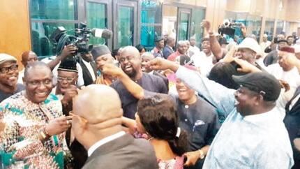 Be warned - Modibbo Haruna Buhari Charity Organisation sends message to Nigerians ahead of 2019