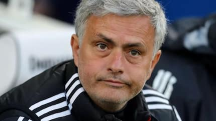 Mourinho blasts Sterling's performance in third place play offs against Belgium