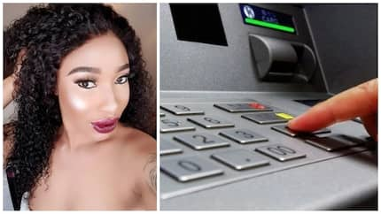 I really need to learn how to use ATM - Tonto Dikeh says