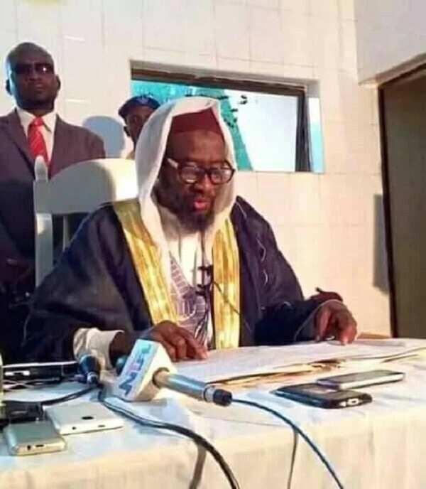 Allah yayiwa Sheikh Abubakar Babantune Zaria rasuwa