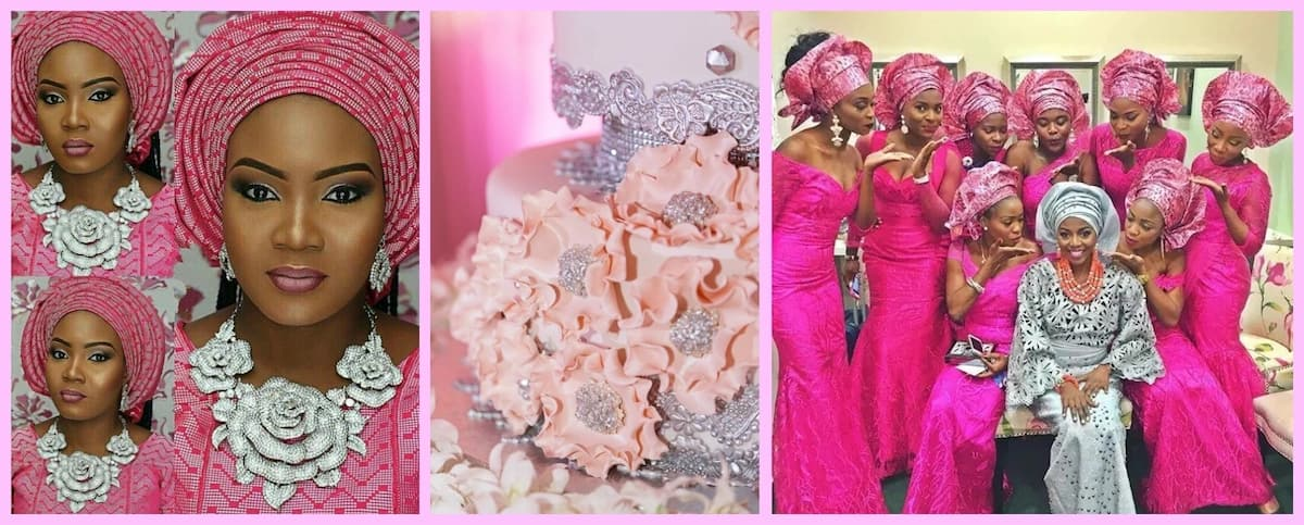 Image result for nigeria wedding colours and their meaning