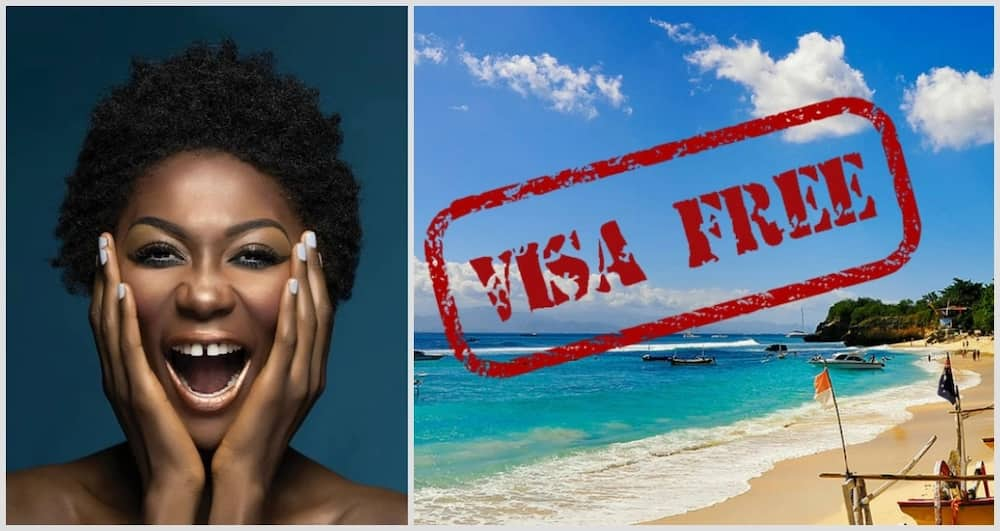 List of visa-free countries for Nigerian citizens in 2018 - Click to read