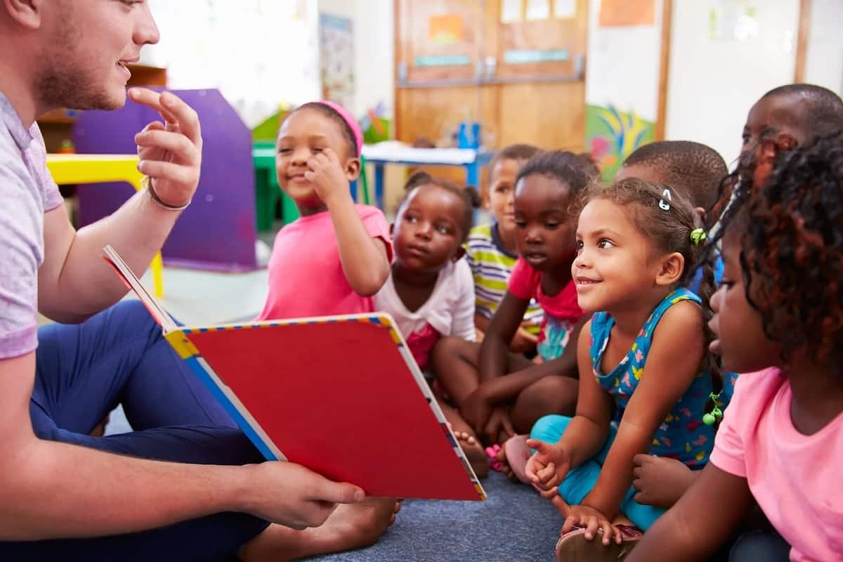 Early childhood education in Nigeria
