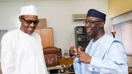 I was seen as a traitor for running with Buhari in 2011 - Pastor Bakare
