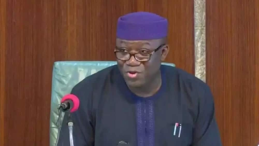 COVID-19: Ekiti state to reopen worship centres from Friday, July 17