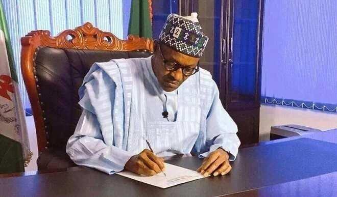 Wata sabuwa: Buhari ba zai samu tikitin takara tazarce a APC kai tsaye ba