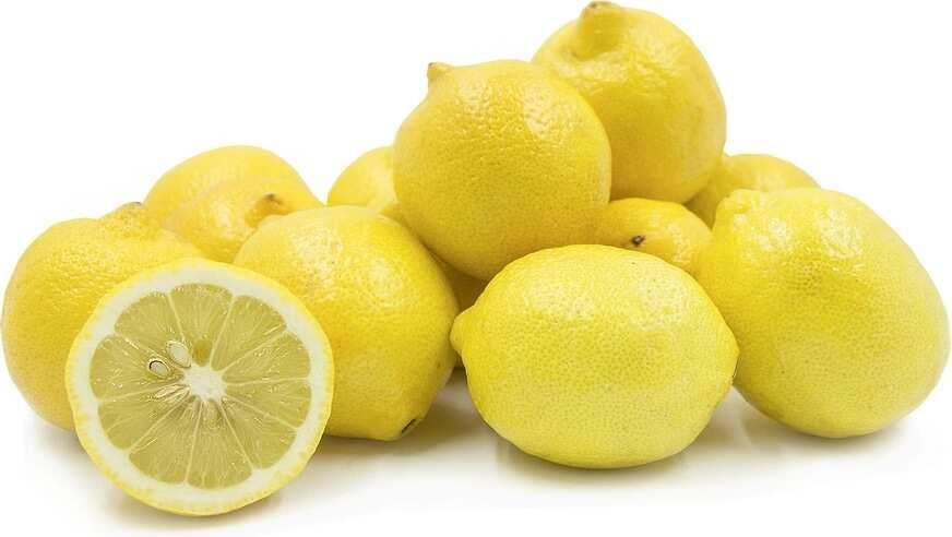 Lemun Tsami (Lemons)