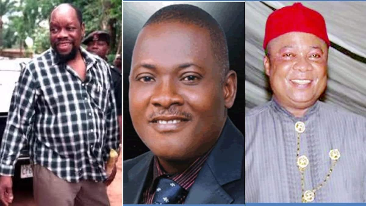 Meet 10 Nigerian billionaires all from the same town Nnewi