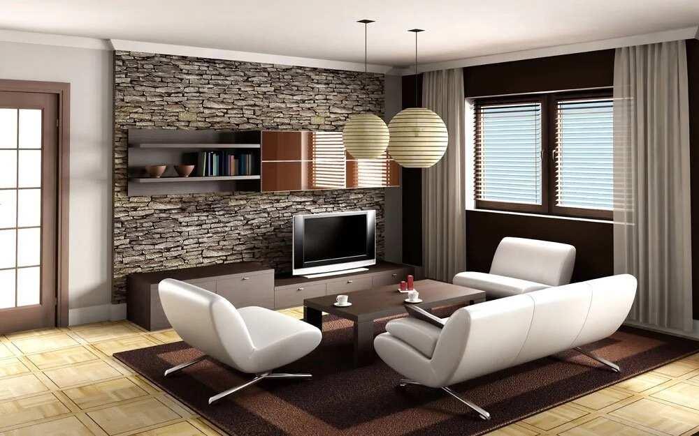 Living Room Design Ideas In Nigeria sitting room decoration in nigeria ▷ legit.ng