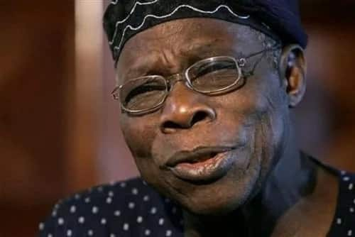 Selfish Leaders Are Responsible For Nigeria's Downfall - Obasanjo