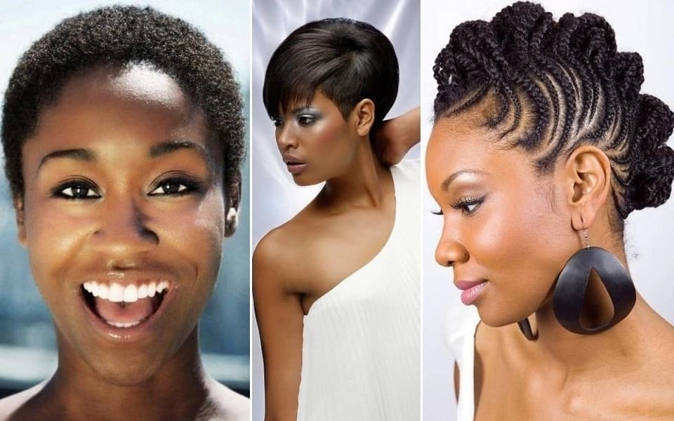 Hairstyles for oval faces 2018