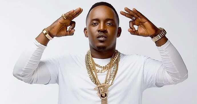 Top 20 richest musicians in Nigeria: M.I