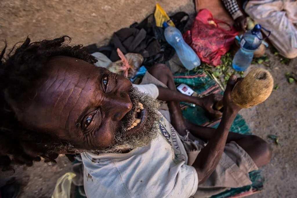 Top 10 poorest men in the world ▷ Legit ng