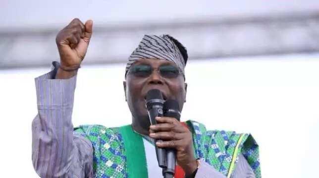 Zaben gwaji: Atiku ya kwala Kwankwaso, Saraki da Tambuwal da kasa ...