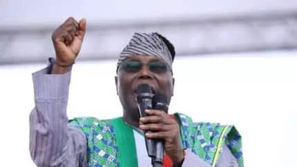 PDP presidential primary: Atiku adjudged best candidate to emerge