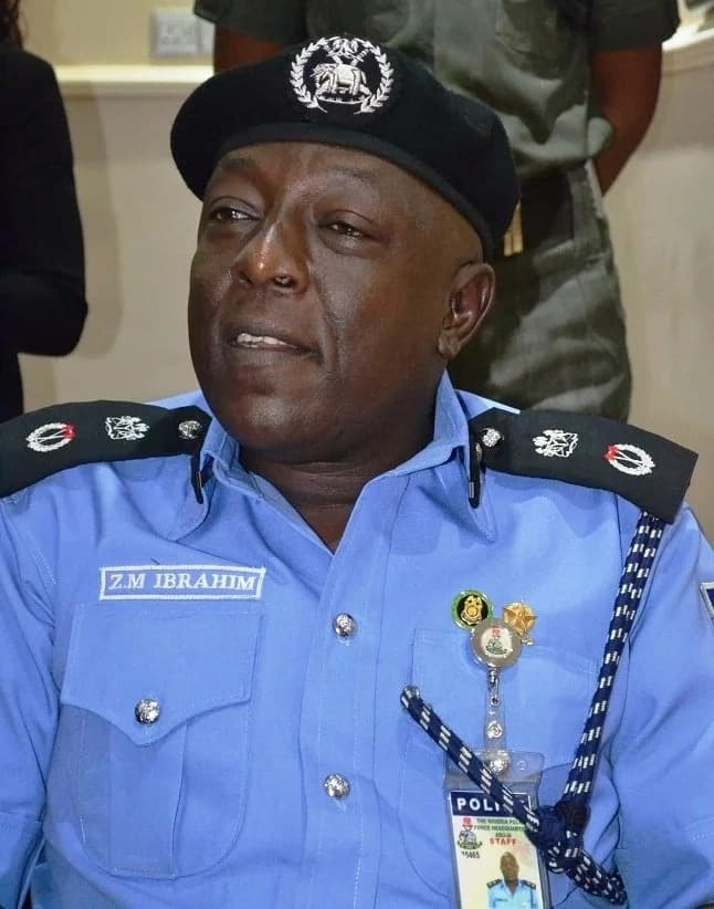 How we are fighting criminals in Delta - Police Commissioner