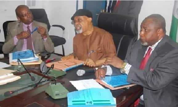 It is fair and just: Ngige says N5000 Hazard Allowance Fixed in 1992 is good for doctors
