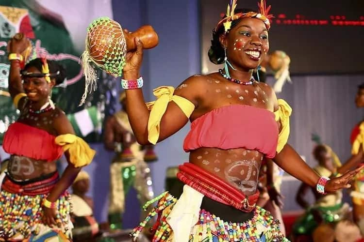 Traditional Dances in Nigeria and Their Meaning [Updated] ▷ Legit ng