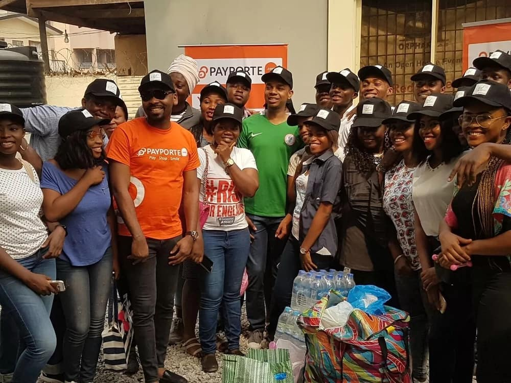 What is PayPorte and who is PayPorte owner?