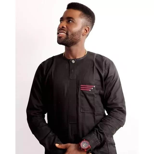 Nollywood actor Ibrahim Chatta denies being a wife beater