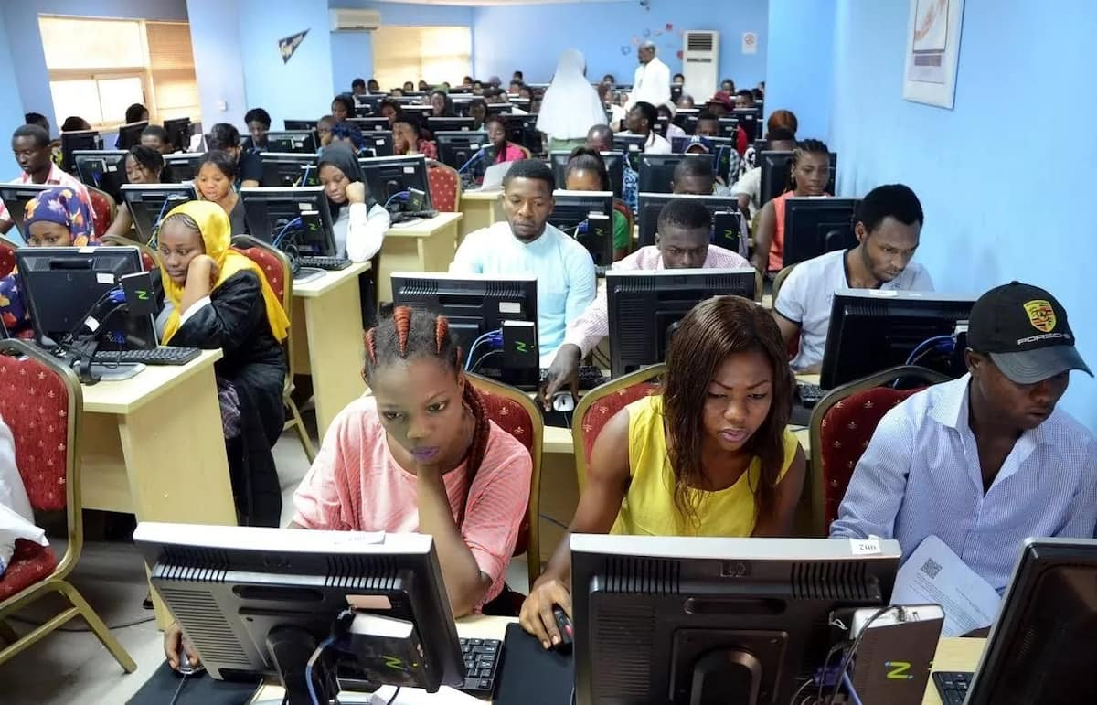 How much is JAMB form in 2018?