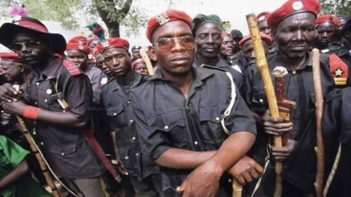 Governor Yahaya Bello approves recruitment of 500 vigilantes to protect Kogi's borders ahead of 2019