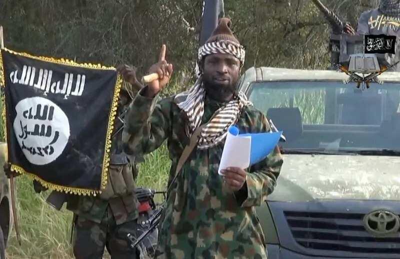 Jerin lokuta biyar da aka rahoto cewa Shugaban Boko Haram Shekau ya mutu