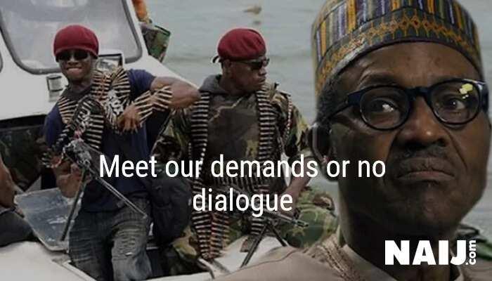 7 reasons Niger Delta militancy may not end soon