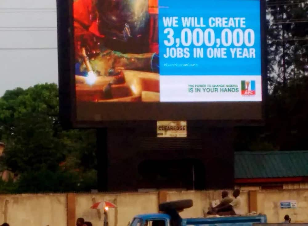 10 fantastically unbelievable campaign promises Buhari made