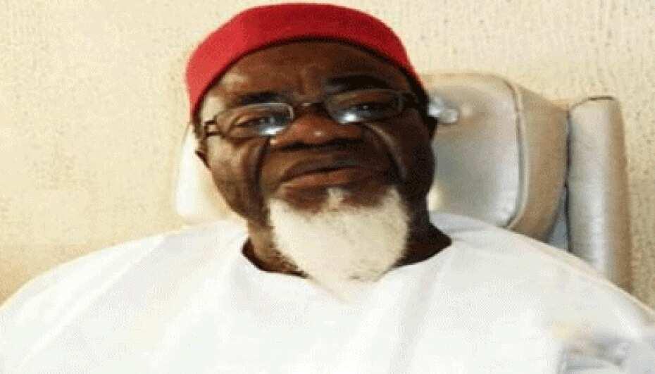 Former Governor Accuses PMB Of Marginalising Igbos