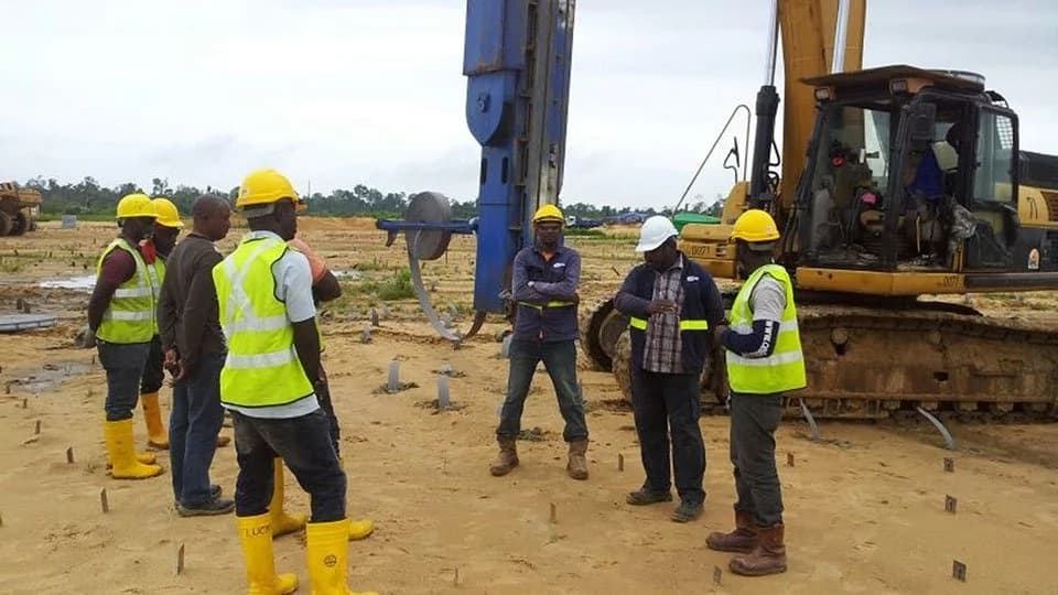 Top construction companies in Nigeria ▷ Legit ng