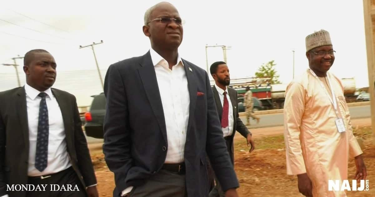 Exclusive interview: Fashola reveals important things Buhari said he must do