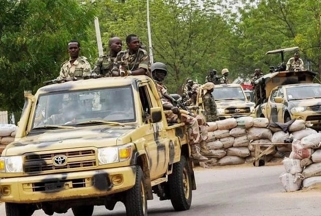 Boko Haram ambush Army commanding officer's convoy, kills six