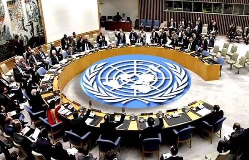Nigeria beats Congo, Mali, Lebanon, others to get chair in UN