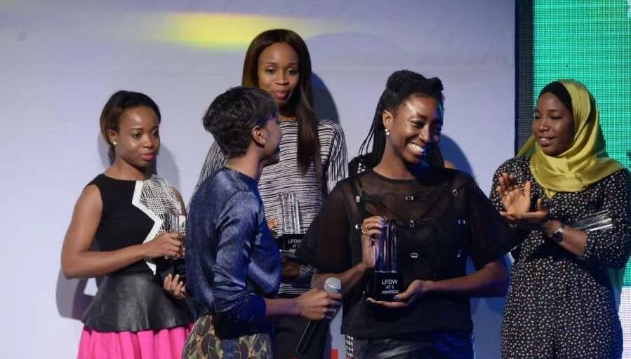 Mai Atafo, Others Emerge Winners Of Fashion Award
