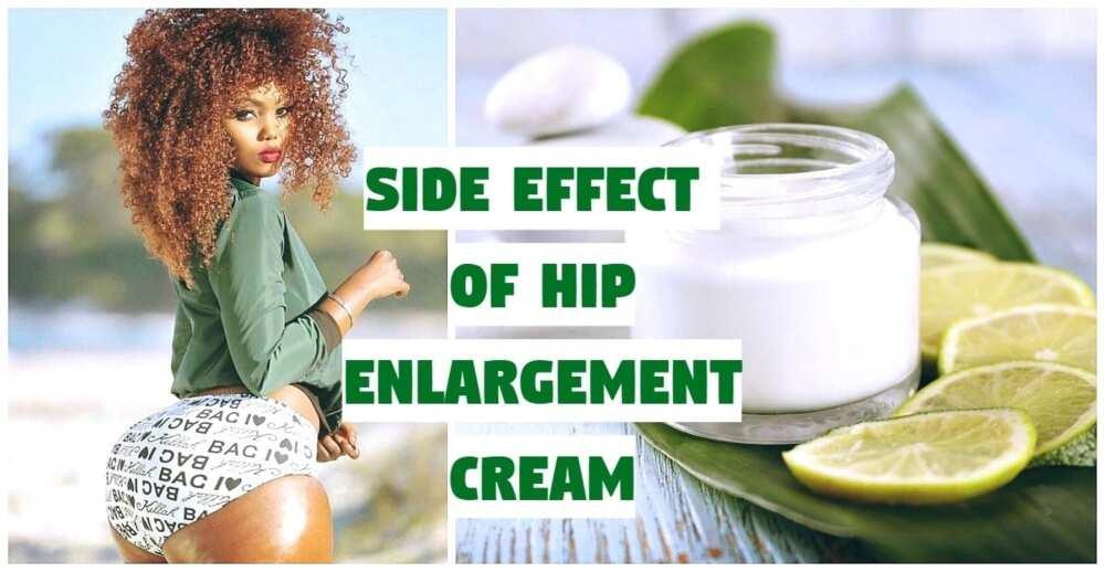 Hip enlargement cream: how does it work?