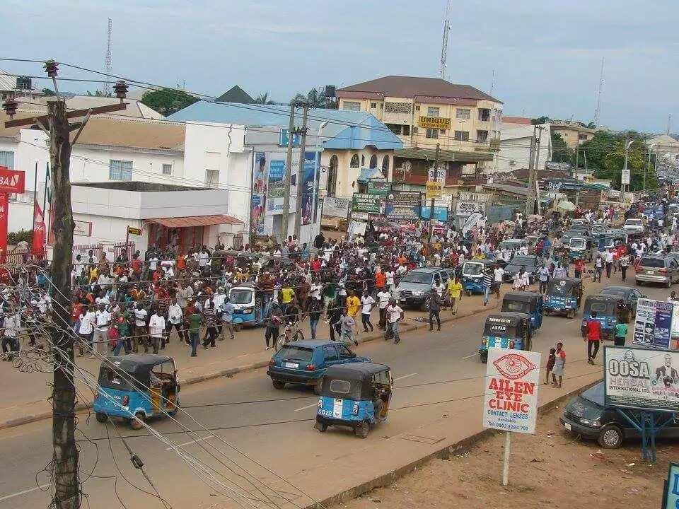 Finally, Biafran group declares self-defense under UN charter